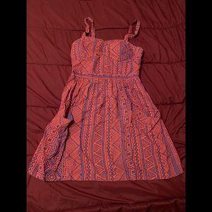 American Eagle women's dress